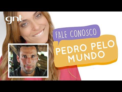 Fale Conosco: Fale pelo Mundo #25 | Júlia Rabello