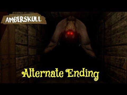 Amberskull Alternate Ending Playthrough Gameplay (No Commentary)