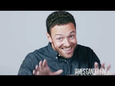 Incredible celebrity impressions including Jack Nicholson and Christopher Walken by Ross Marquand