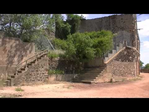 Celles village abandonn dans l 39 herault en france youtube - Acheter village abandonne ...