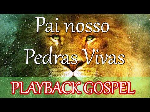 Pai nosso (Our Father) - Playback Legendado - Ministério Pedras Vivas