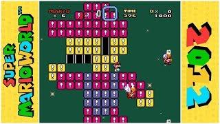 Phat | Super Mario World Hack