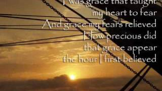 Amazing Grace, Piano  Instrumental & Arrangement By Keith Washo