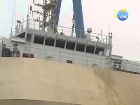 Astillero de jinling reconstruir el titanic youtube - Construccion del titanic ...