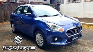 2020 Suzuki Dzire - Price, Specs & Features Overview