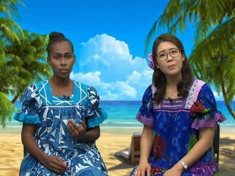 People Prepared for the Remnant Movement by Deborah P. Kim  (Vanuatu EMS interview)