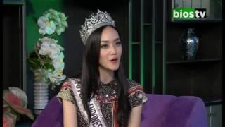 CAKRAWALA PAGI - TALKSHOW BERSAMA PUTERI INDONESIA LINGKUNGAN 2016 (PART 3)