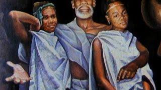 Mufaro's Beautiful Daughters (Trailer) thumbnail