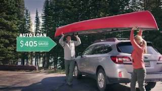 Firefly Members Save with Auto Loans