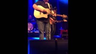 Luke Combs - Hurricane (Live @ The Orange Peel in Asheville, NC)