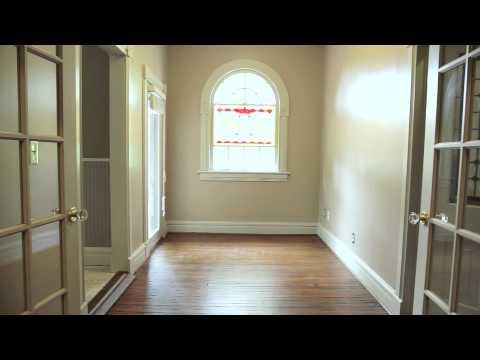 411 Hampton Avenue Greenville SC  Video Home Tour -Bachtel Realty Group