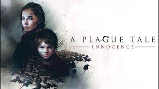 Plague Tale Innocence Gametest i7 4790 RTX 2060 6gb OC 16gb 21:9 2560x1080