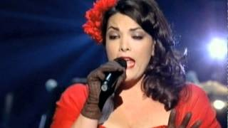 Caro Emerald in The Muppet Show
