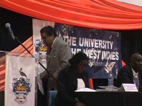 Magna Carta UWI Lecture Series: Cayman Islands