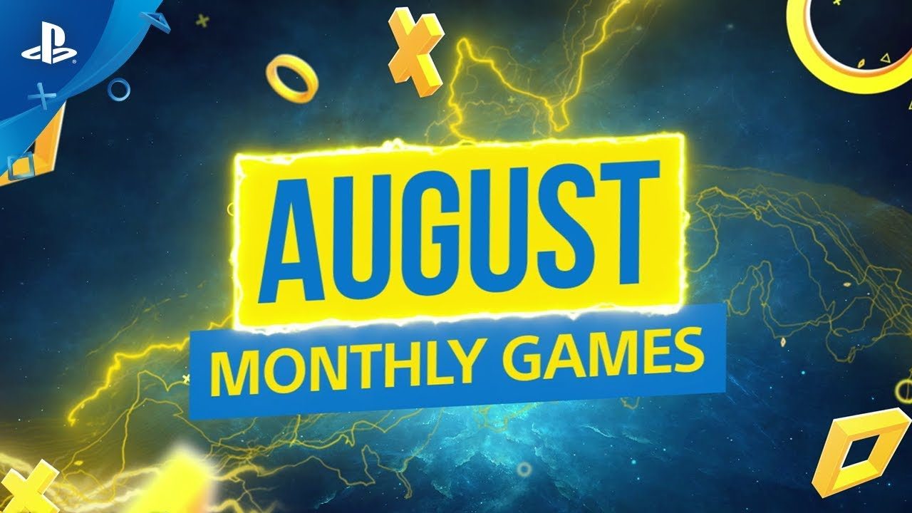PlayStation Plus September Free Games List - PS Plus Free