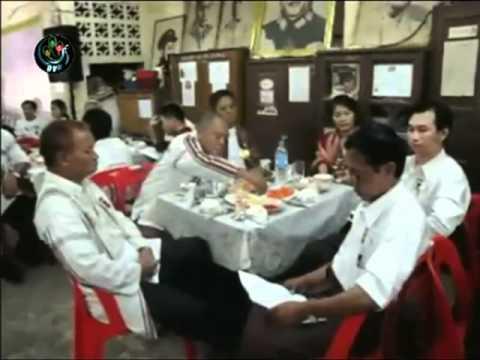 DVB - 21.02.2011 - Daily Burma News