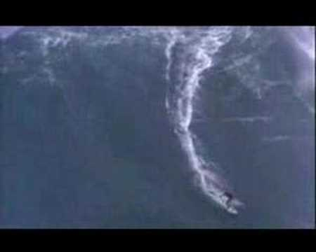 Laird Hamilton - The greatest big wave surfer to have lived?