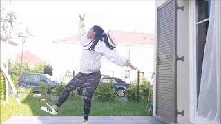 Flipmode - Fabolous, Velous ft Chris Brown I Choreography by Willdabeast Adams I cover by jodiedanse