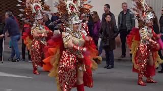 Carnavales 2020   Navalmoral de la Mata