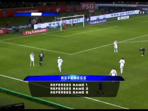 Libya Sport Channel Football Live Graphic.