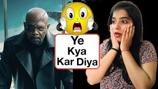 Spider Man Far From Home Post Credit Scene Explained In Hindi