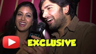 Ek Ghar Banaunga Actors Exclusive Interview - Valentine