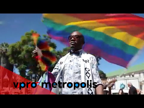 Only gay in the village in Namibia - vpro Metropolis