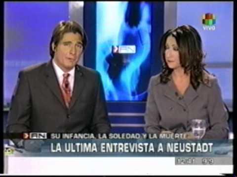 Mercedes Marti - America Noticias (2008)