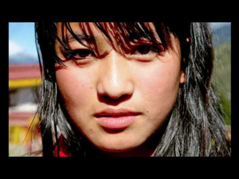 Jonathan Harris: Balloons for Bhutan