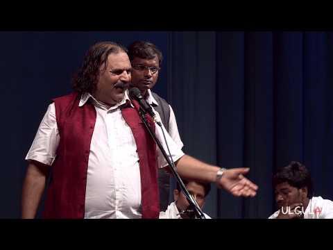 Sambhaji Bhagat@Ulgulan2015 - Inki Soorat ko Pehchano Bhai