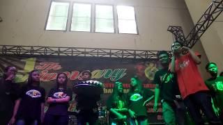 Download Video Event 1st Anniversary Misteri Reggae Tasikmalaya (Sunday, 09 April 2017 at GOR Sukapura) MP3 3GP MP4