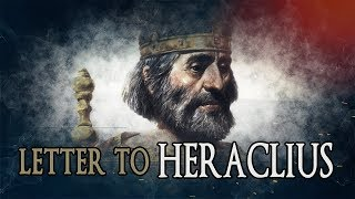 Letter To Heraclius