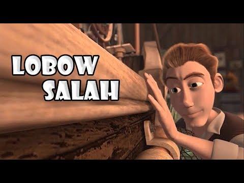 Lobow - Salah ( Animated Cover )