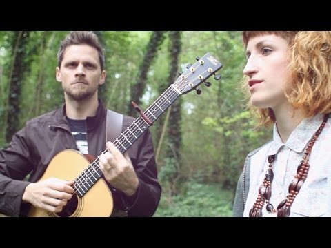 The Giving Tree Cover - Gareth & Emmi