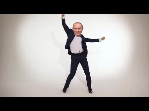 Вован танцует лучше всех!