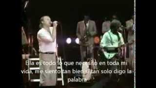 """PHIL COLLINS """"Sussudio"""" (LIVE, 85) SUBTITULADO AL ESPAÑOL"""