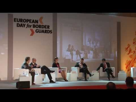 10 years of Frontex and its way forward - partners perspective