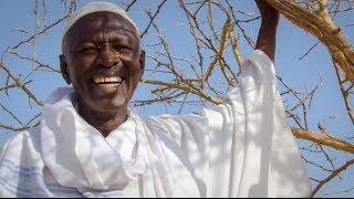 Sudan, A Partnership For Shared Prosperity