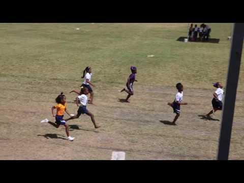 Inter-House School Sports