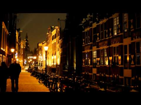 Amsterdam by night, test