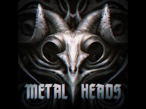 METALHEADS Podcast interview with Evan Berry of Wilderun