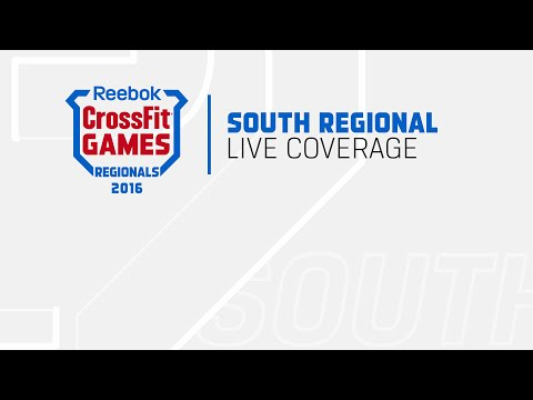 South Regional: Individual Event 2 - Women