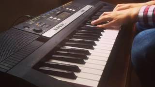 لمن نشكي حالي _ عزف بيانو