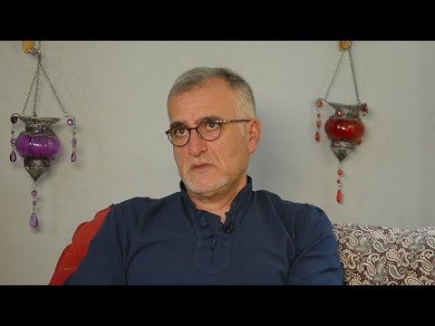 Կտոր մը Հայաստան. Ջորջ Աբրահամյան
