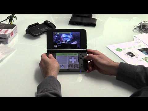 New 3DS XL: Datentransfer, Monster Hunter 4, Majora's Mask 3D