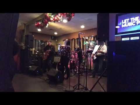TalkManRadio Live Bands: South Jersey Blues Company -