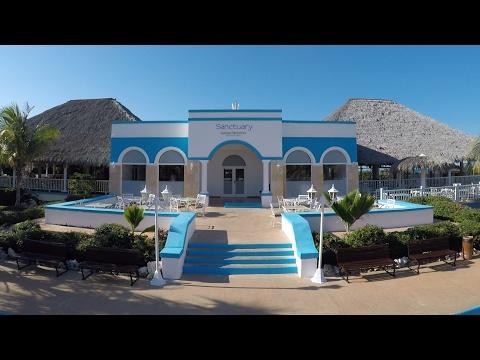 Sanctuary at Grand Memories, Cayo Santa Maria - Cuba - Photo Tour
