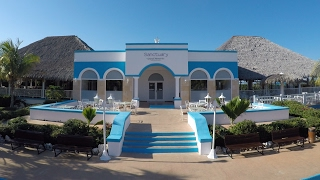 Sanctuary at Grand Memories, Cayo Santa Maria - Cuba - Photo Tour