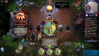 Triforce of Power - Eternal Highlights (Invocation Impossible)