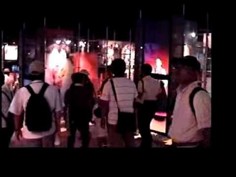 NIPPON(S) WALK ON EXPO AICHI SCANDINAVIA